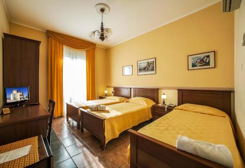 Foto HOTEL PALLADIUM di MONASTIR