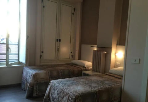 Foto HOTEL  KENNEDY di MILANO