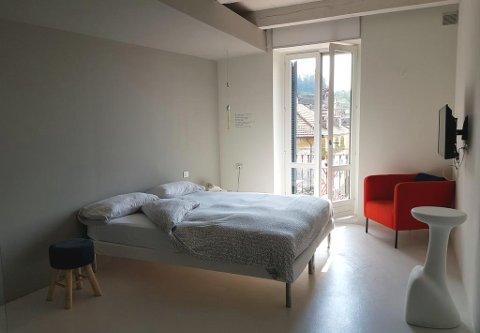 Picture of HOTEL  ARACOELI of ORTA SAN GIULIO