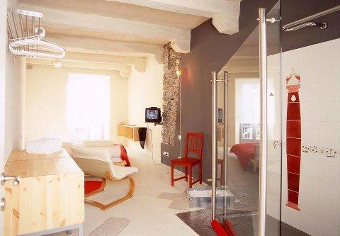 Foto HOTEL  ARACOELI di ORTA SAN GIULIO