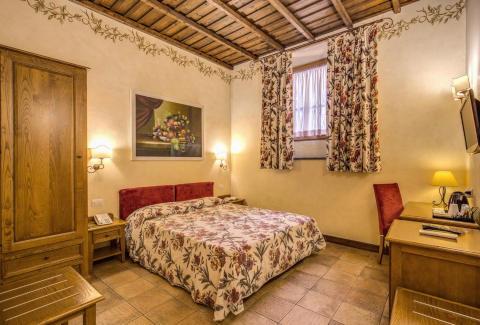 Foto HOTEL RESIDENZA SAN CALISTO di ROMA