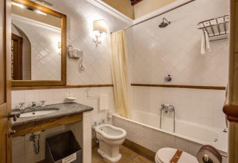 Fotos HOTEL RESIDENZA SAN CALISTO von ROMA