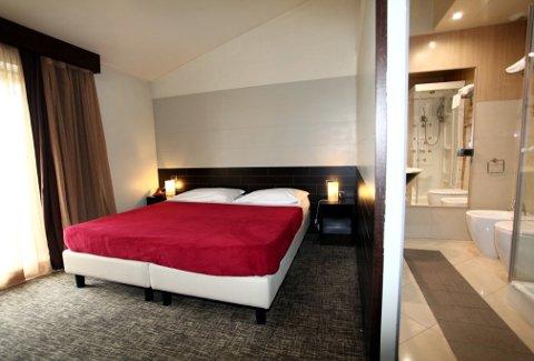 Foto HOTEL EMPOLI di EMPOLI
