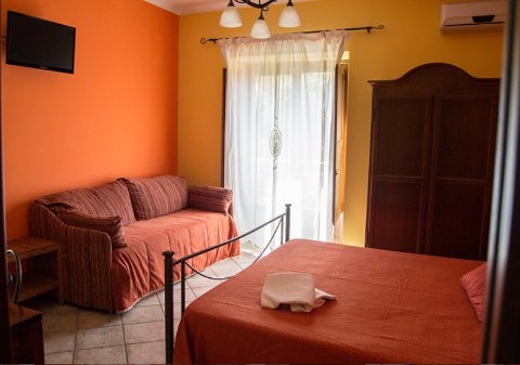 Picture of HOTEL ALBERGO PACE of POMPEI