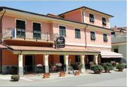 Foto HOTEL ANTICA LOCANDA LUIGINA di CARRODANO
