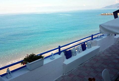 Foto HOTEL ALDEBARAN di FUSCALDO