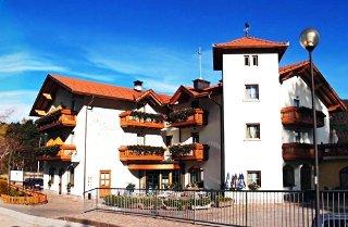 Foto HOTEL  FIOR DI BOSCO di GIOVO