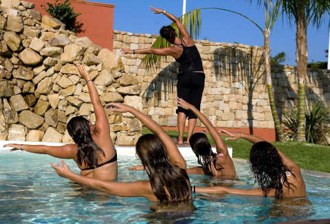 Foto HOTEL  VILLA MORGANA - RESORT & SPA di MESSINA