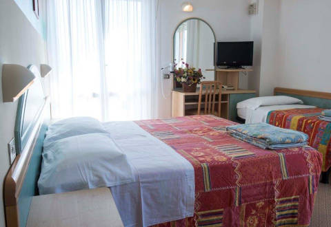 Picture of HOTEL  MILORD of CESENATICO