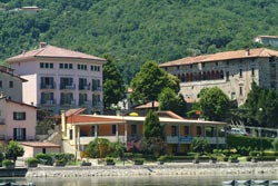 Foto HOTEL LOCANDA DEL LAGO ROSMUNDA di ISEO