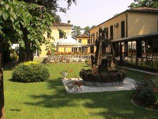 Foto HOTEL  VILLA REGINA di FERRARA