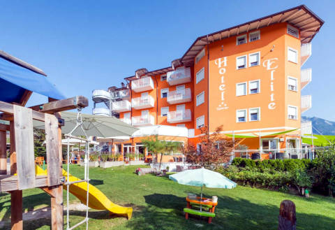 Picture of HOTEL BIO  ELITE of LEVICO TERME
