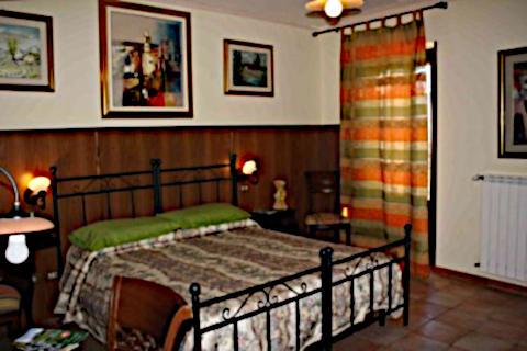 Foto B&B LOCANDA DEL BARONE AFFITTACAMERE di CARAMANICO TERME