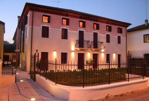 Picture of RESIDENCE   VILLA GIOTTO of MESTRE