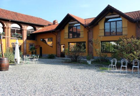 Picture of AGRITURISMO CASCINA ARGENTERA of CASELLE TORINESE