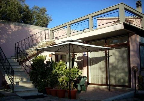 Picture of B&B  ISTENTALES of ALGHERO