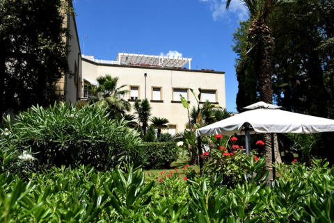 Picture of B&B AEDES RESORT of LECCE