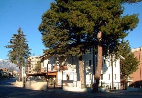Foto HOTEL  DOMUS di ALTINO