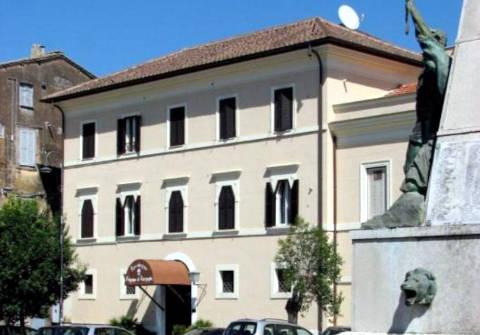 Fotografie RESIDENCE RESIDENZA PRINCIPE DI PIEMONTE von RONCIGLIONE