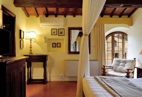 Picture of HOTEL BORGO SAN LUIGI of MONTERIGGIONI