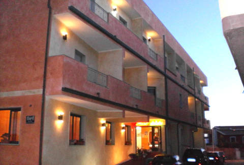 Picture of HOTEL RESIDENCE AMPURIAS of CASTELSARDO