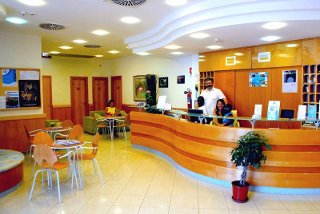Fotos HOTEL  GRAZIA von SPERLONGA
