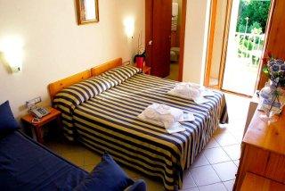Foto HOTEL  GRAZIA di SPERLONGA