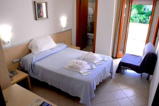Picture of HOTEL  GRAZIA of SPERLONGA