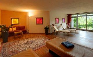 Foto HOTEL MARINI'S GIARDINO  di TIROLO