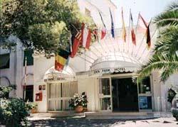 Foto HOTEL  EDEN PARK GIRASOLE di MARINA DI PULSANO