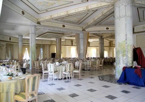 Foto HOTEL GRAND  RINASCIMENTO di CAMPOBASSO
