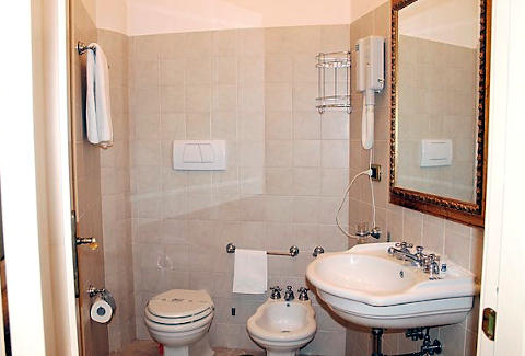 Fotos HOTEL GRAND  RINASCIMENTO von CAMPOBASSO