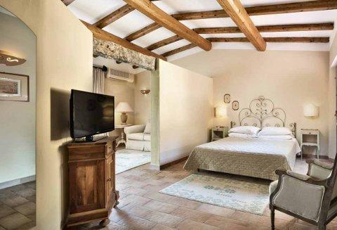 Foto HOTEL  STAZZO LU CIACCARU di ARZACHENA
