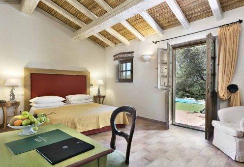 Picture of HOTEL  STAZZO LU CIACCARU of ARZACHENA