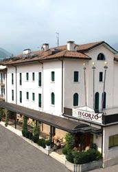 Foto HOTEL RISTORANTE  TEGORZO di ALANO DI PIAVE