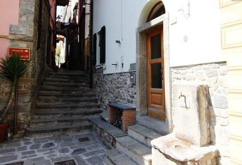 Photo B&B  DA BEPPE a CORNIGLIA