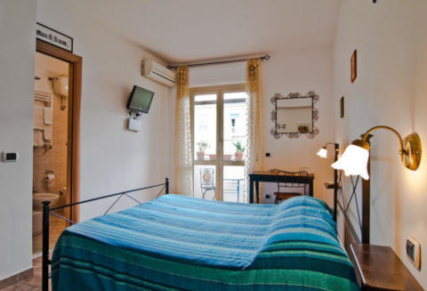 Picture of B&B  ACQUEDOTTI ANTICHI of ROMA