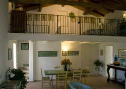 Picture of B&B IL BRUCO  of SAN DONATO VAL DI COMINO