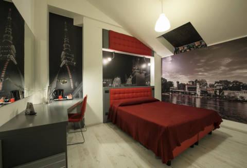Foto HOTEL  VILLA GLICINI di SAN SECONDO DI PINEROLO