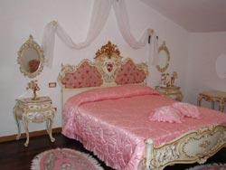 Foto HOTEL  VILLA ANTICA di EBOLI