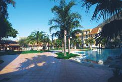 Foto HOTEL  VILLA ALBANI di NOCERA SUPERIORE