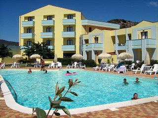 Picture of HOTEL RESIDENCE RESORT ISOLA ROSSA of BOSA