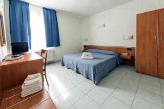 Foto HOTEL RESIDENCE RESORT ISOLA ROSSA di BOSA