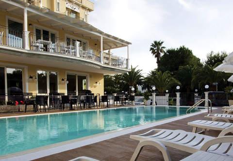 Foto HOTEL  MOCAMBO di SAN BENEDETTO DEL TRONTO