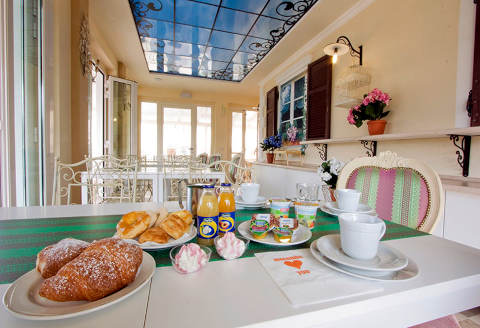 Photo HOTEL  MOCAMBO a SAN BENEDETTO DEL TRONTO