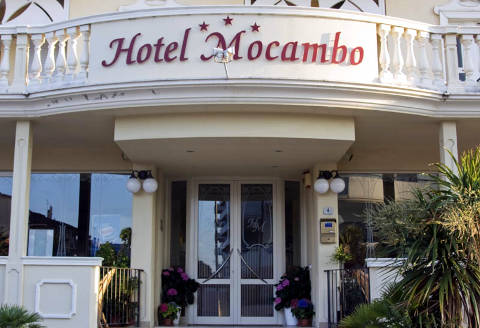 Hotel Mocambo Review 9 50 Masterpiece