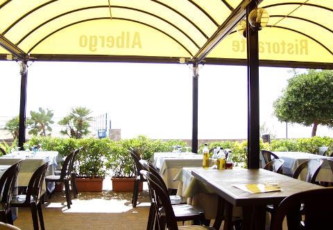 Picture of HOTEL LA LAMPARA ALBERGO RISTORANTE of DEIVA MARINA