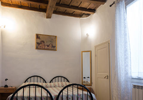 Picture of AFFITTACAMERE GUEST HOUSE SANT'AMBROGIO of FIRENZE