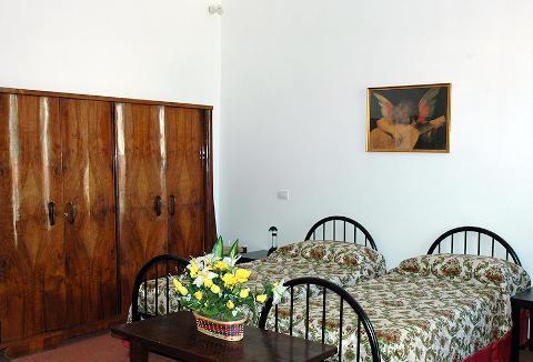 Foto AFFITTACAMERE GUEST HOUSE SANT'AMBROGIO di FIRENZE