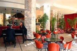 Foto HOTEL GRAND  DELLE TERME di SCIACCA